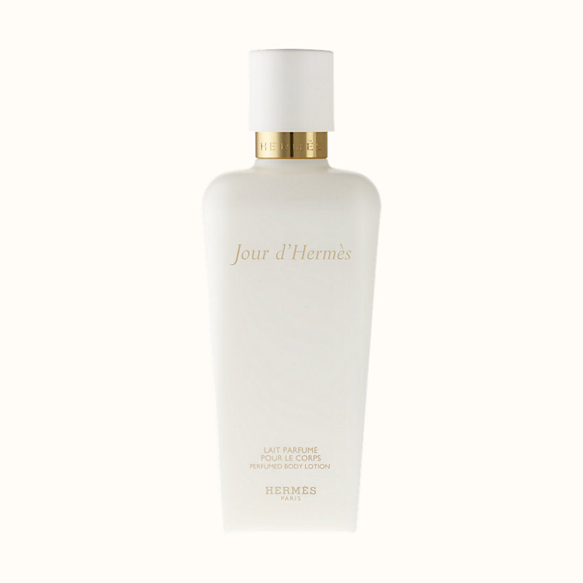 zoom image, Jour d'Hermes Perfumed body lotion
