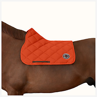 Jump General Purpose Saddle Pad Hermes China