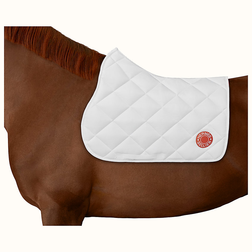 zoom image, Jump general purpose saddle pad