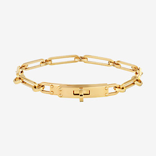 Kelly Chaine bracelet, small model , front