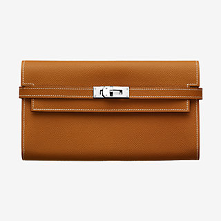 Kelly Classic wallet - front