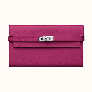 1a92b9e622f6 Kelly classic wallet | Hermès Belgium