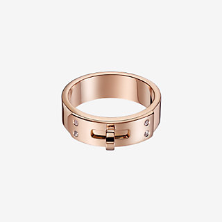 Kelly Ring, Small Model by Hermès