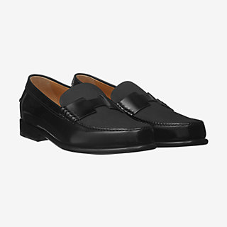 Kennedy loafer - front