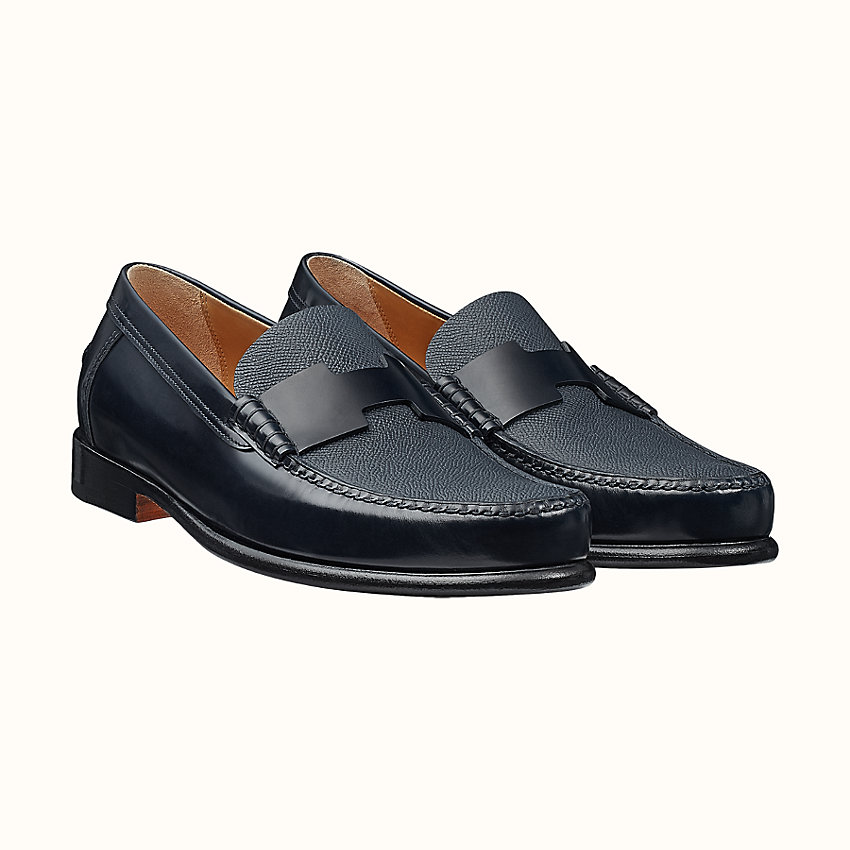 zoom image, Kennedy loafer