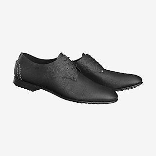 Kent derby shoe - front