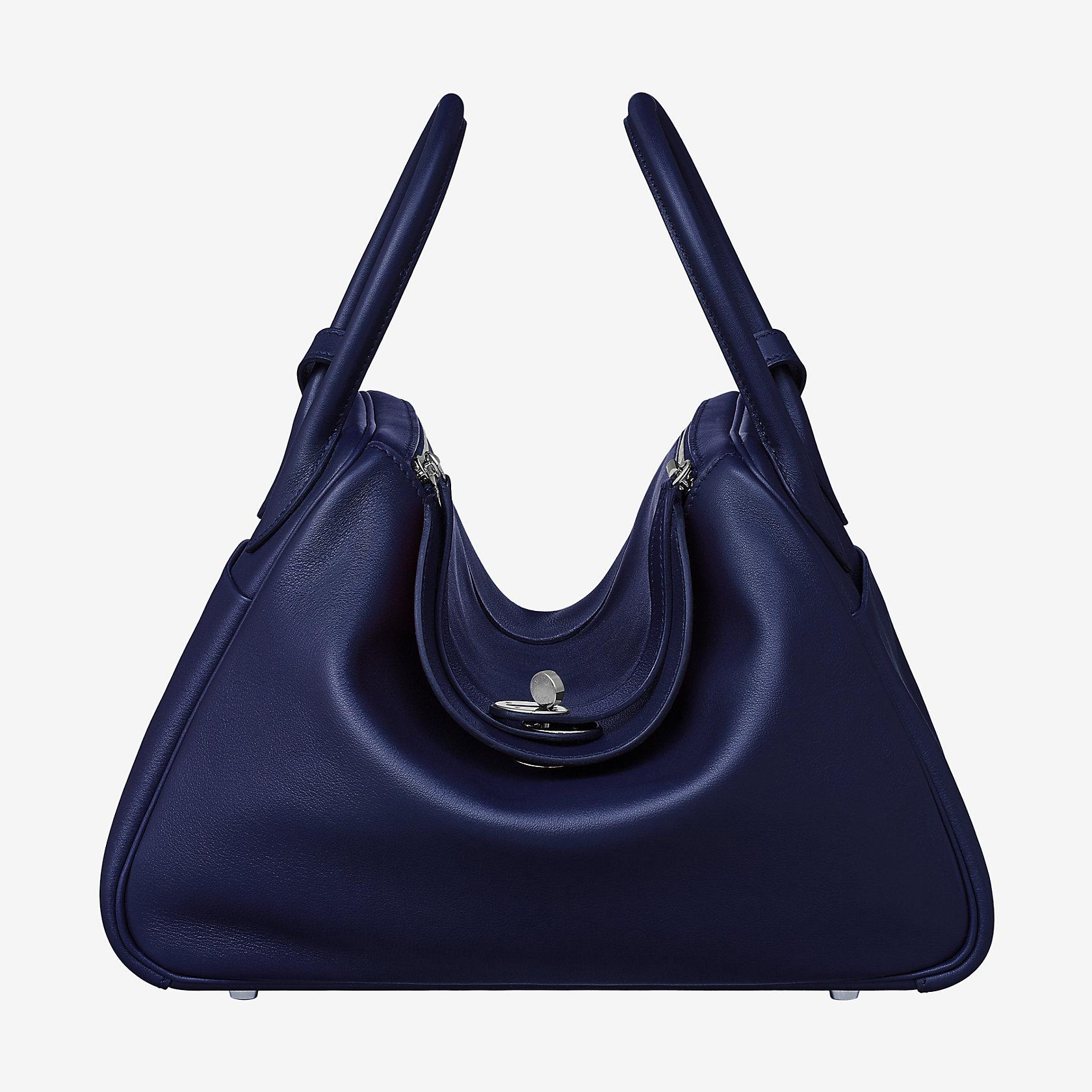 5b0ccd5d5e Lindy 30 verso bag   Hermès