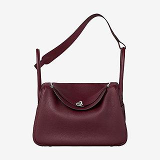 Lindy 34 Bag Front