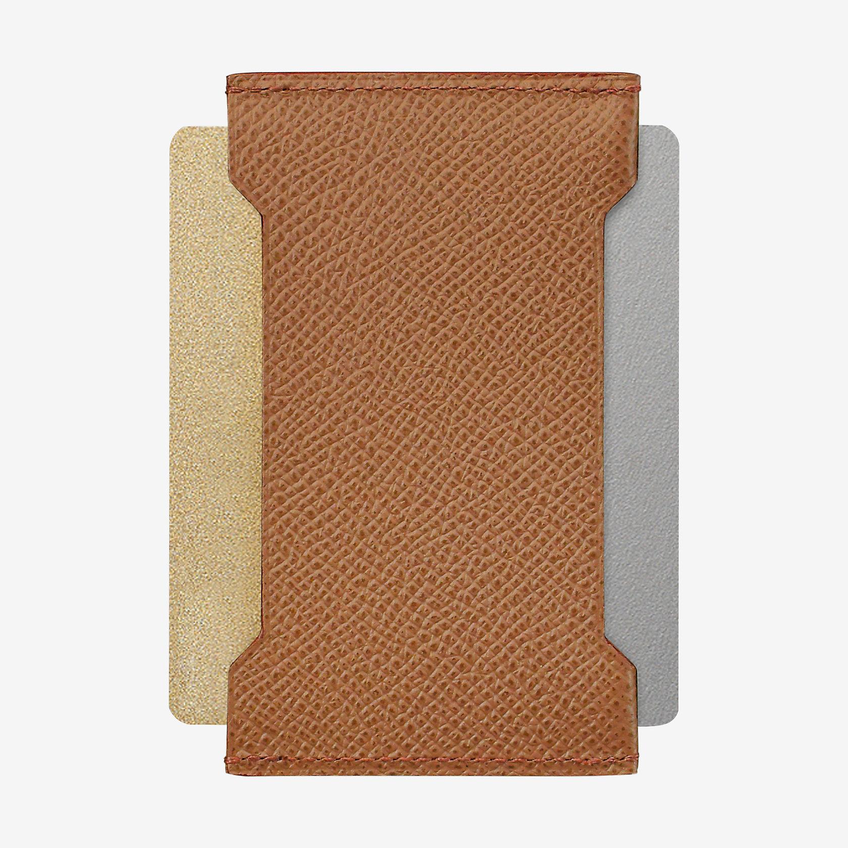 Manhattan card holder small model