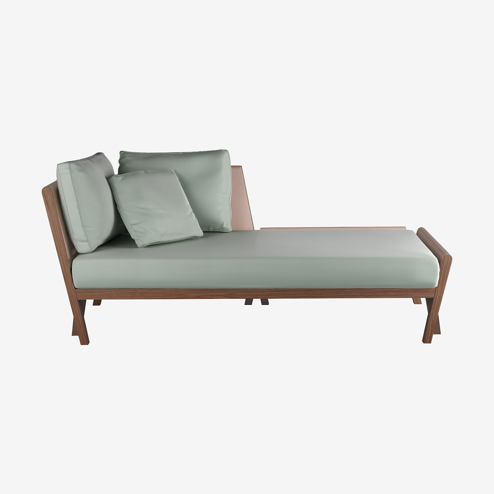 daybed outdoor matieres daybed herms