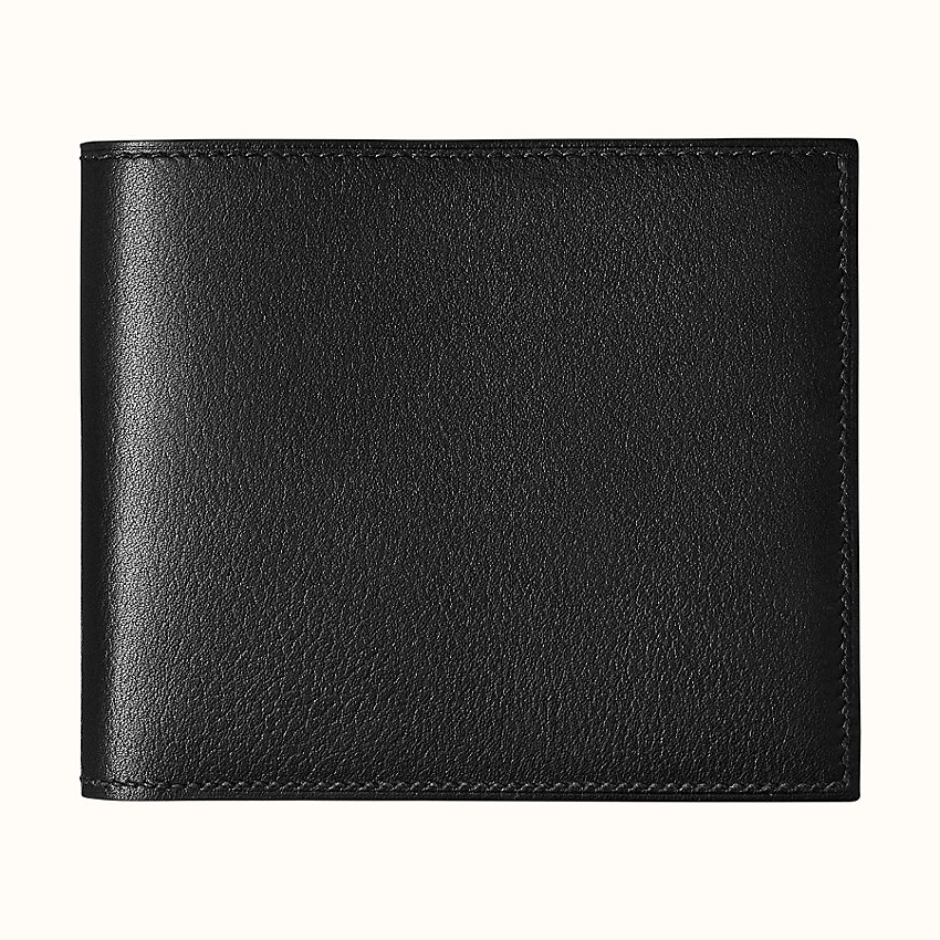 zoom image, MC² Copernic compact colorblock wallet