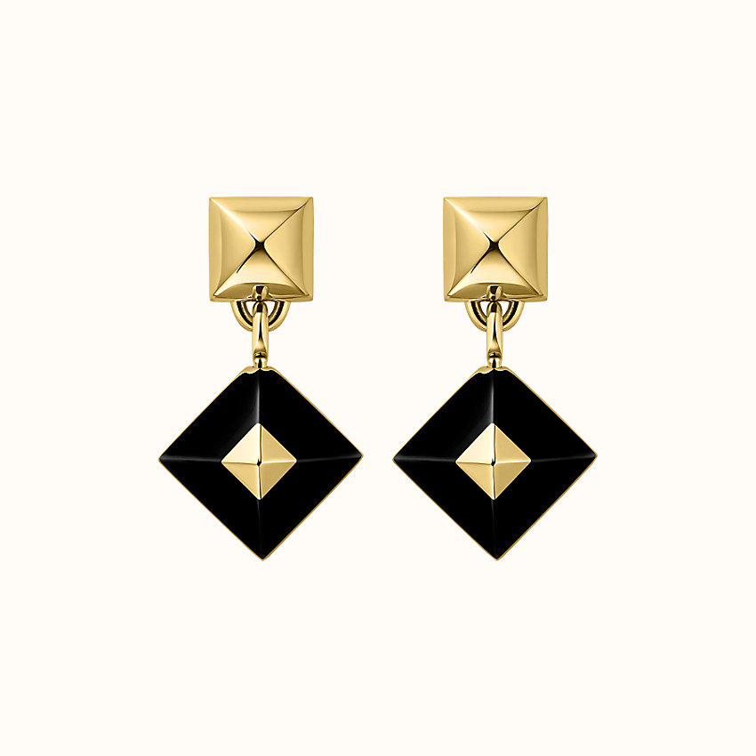 zoom image, Medor Folk earrings