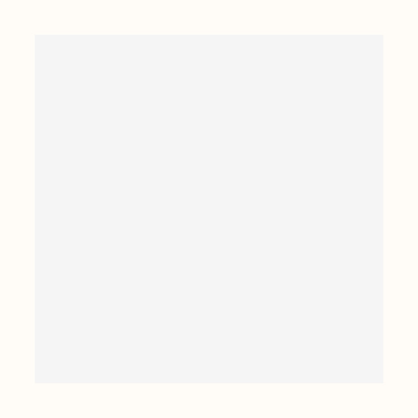zoom image, Mosaique au 24 platinum dinner plate