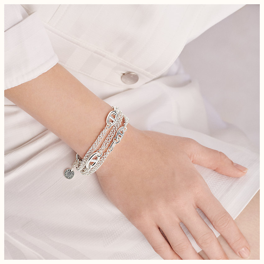 zoom image, New Farandole bracelet, large model