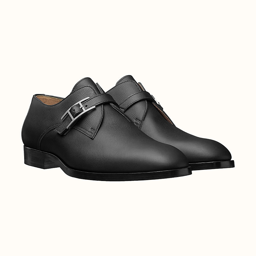 zoom image, Norris derby shoe