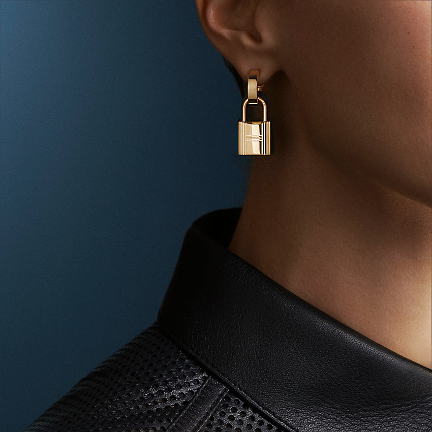 zoom image, O'Kelly earrings