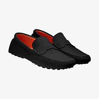 Oscar loafers - front