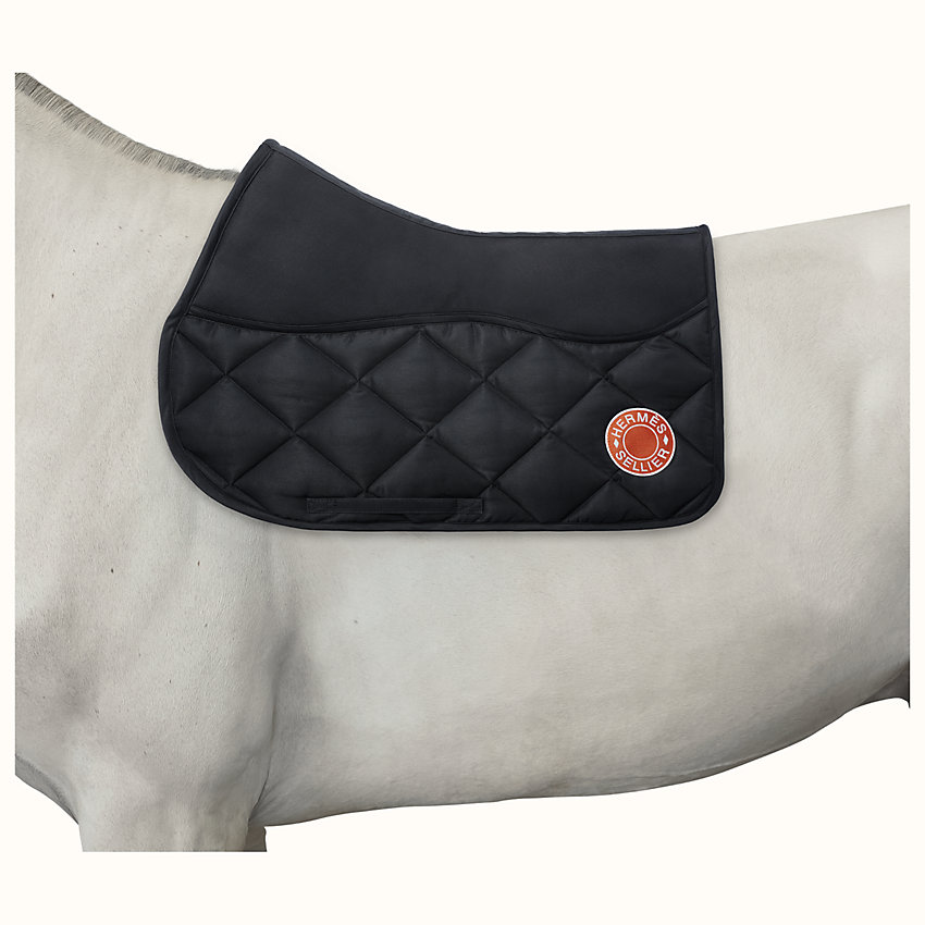 zoom image, Paddington general purpose saddle pad