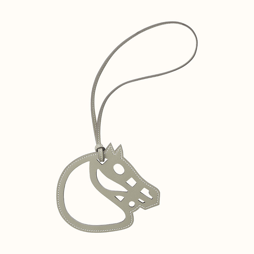 zoom image, Paddock Cheval charm