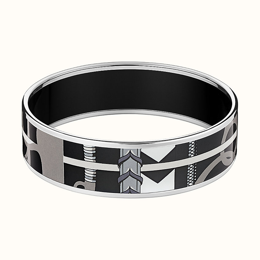 zoom image, Panoplie Equestre bangle