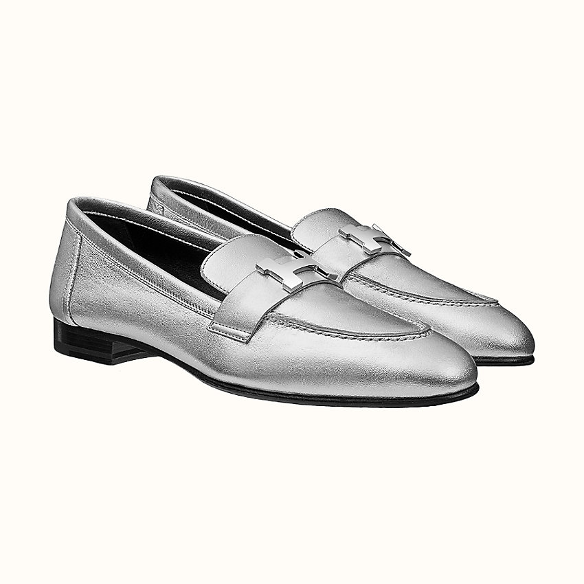 zoom image, Paris loafer