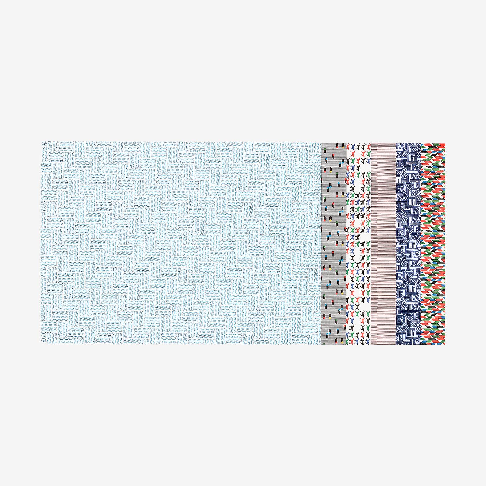 placemats hermès