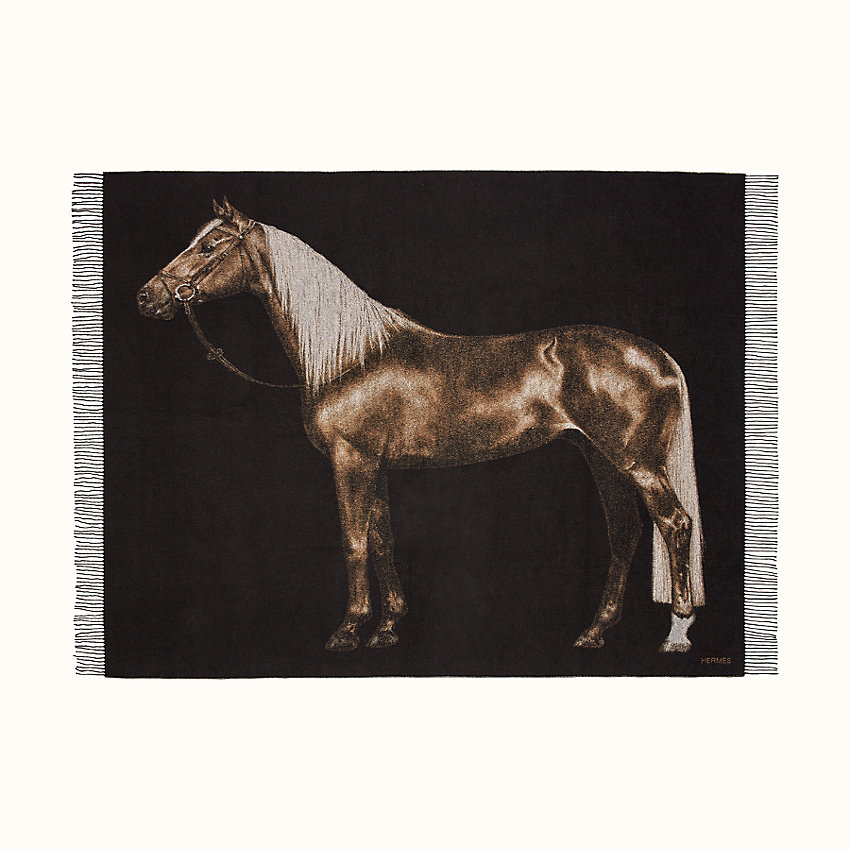 zoom image, Plaid Cheval Palomino