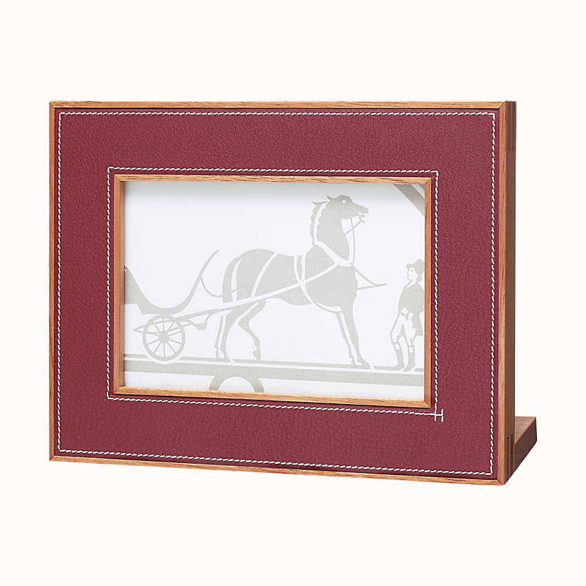 zoom image, Pleiade horizontal picture frame, small model
