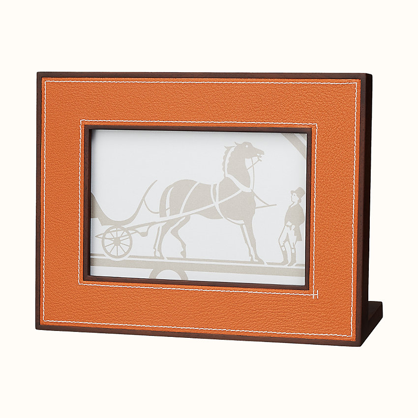 zoom image, Pleiade photo frame, small model