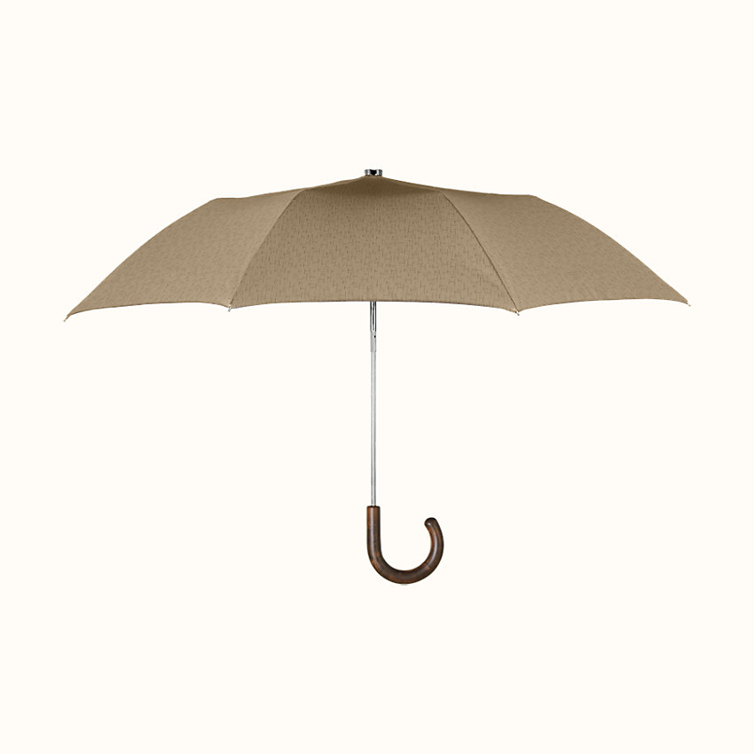 zoom image, Pluie de H folding umbrella