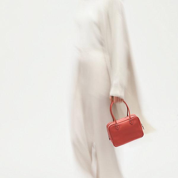 hermes bag small size