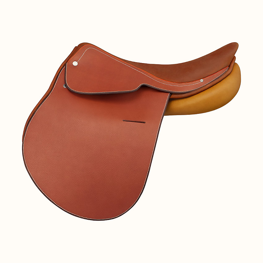 zoom image, Polo saddle