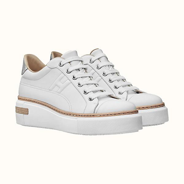 Polo sneaker | Hermès USA