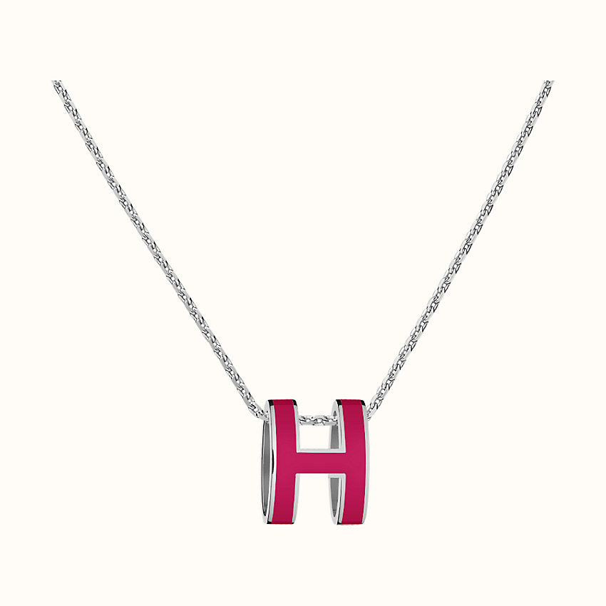 zoom image, Pop H pendant