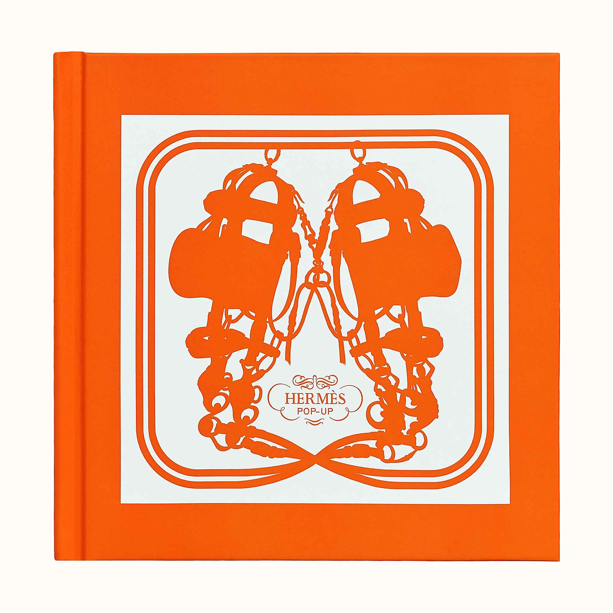 herm%C3%A8s libro  Pop-Up Hermes book | Hermès