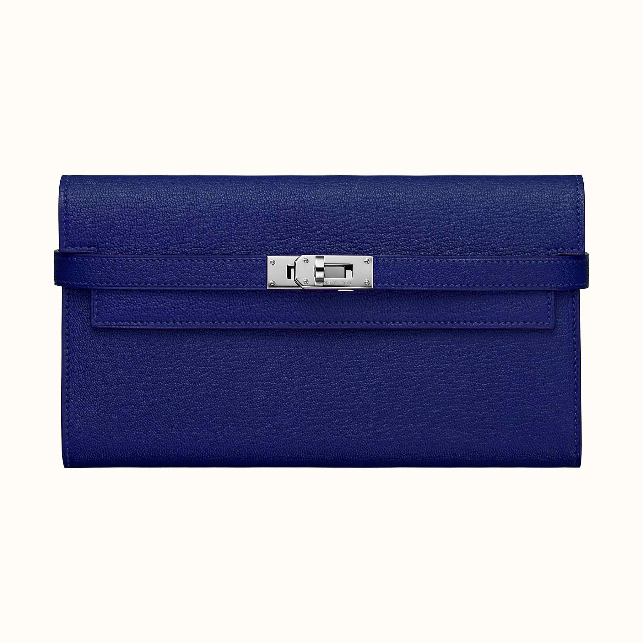 086dbf4b32 Portefeuille Kelly classique | Hermès
