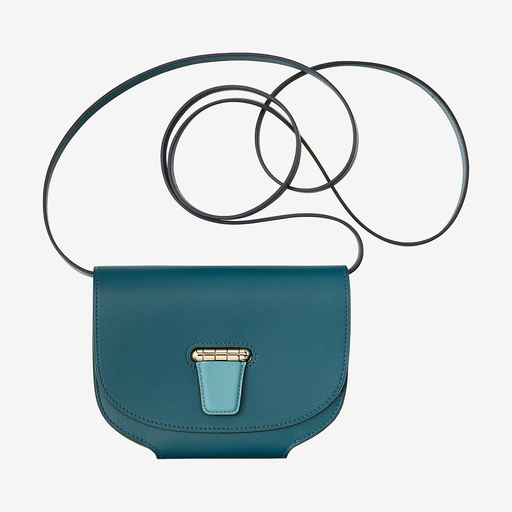 portefeuille mini convoyeur mini mod le herm s. Black Bedroom Furniture Sets. Home Design Ideas
