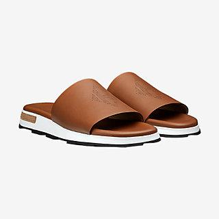 Reflex sandal - front