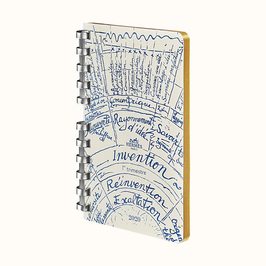 ingrandisci l'immagine, Ricarica calendario PM trimestrale 2020