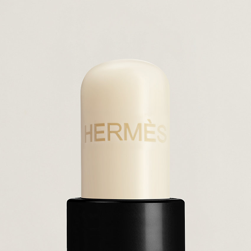View: Worn, Rouge Hermes, Lip care balm
