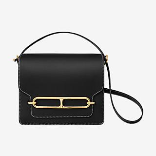 Roulis 23 Bag by Hermès
