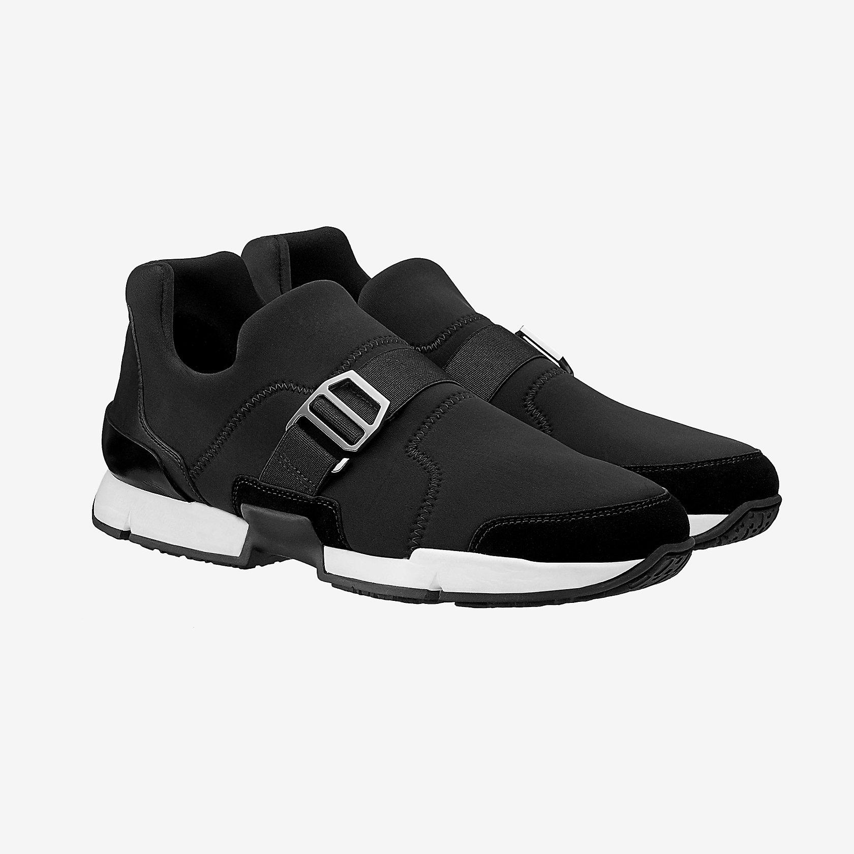 best service 7f79f e8340 Run sneaker   Hermès