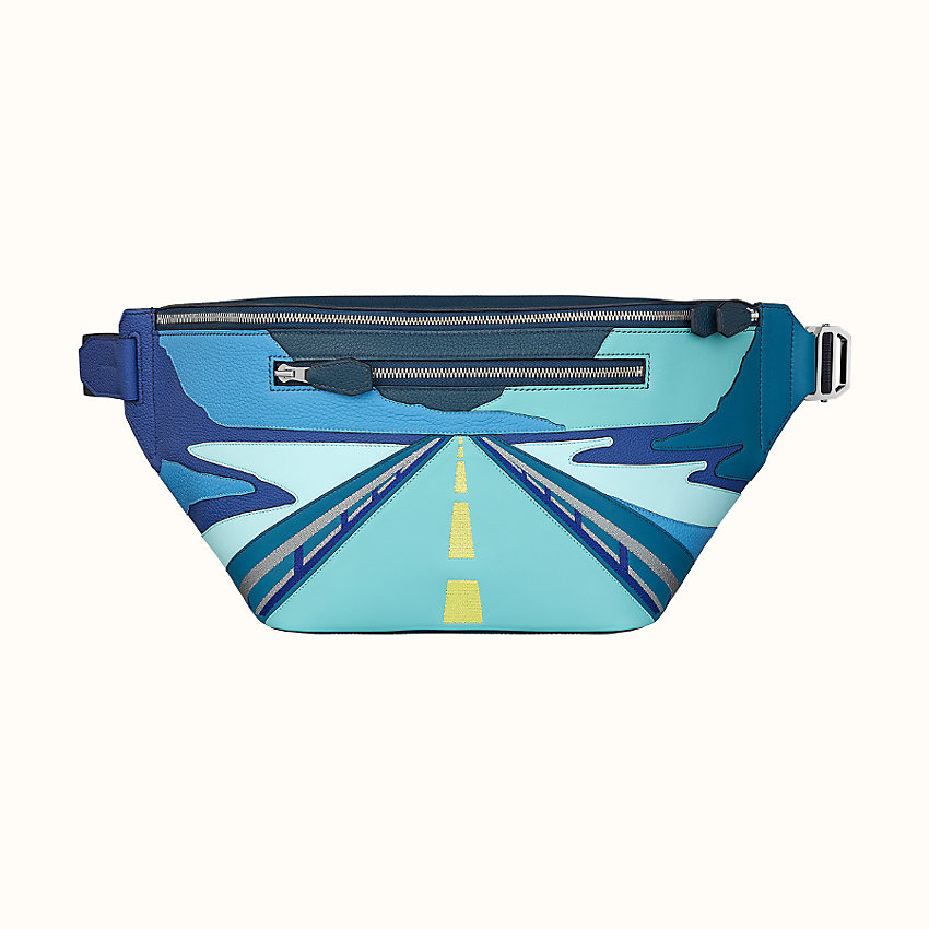 zoom image, Sac Cityslide cross GM « Endless Road »