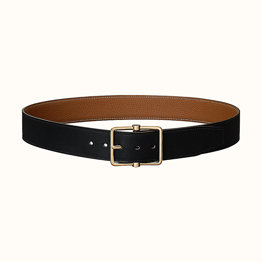 zoom image, Saddle 38 reversible belt