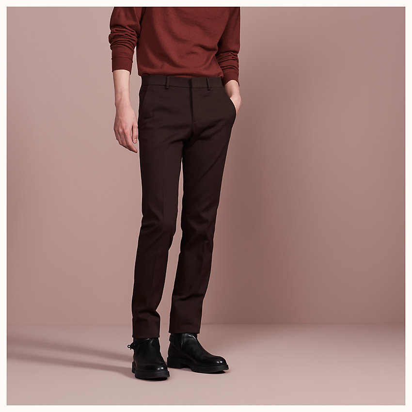 zoom image, Saint Germain slim pants