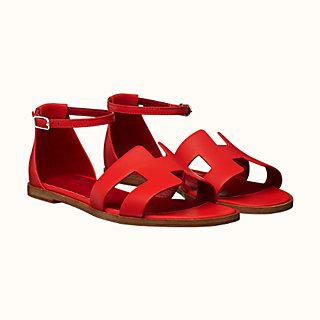 acb7af9f550d6b Santorini sandal - front