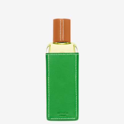 Vetiver Tonka Eau de toilette & Vetiver Tonka Leather case -