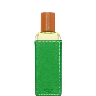 Vetiver Tonka Eau de toilette & Vetiver Tonka Leather case
