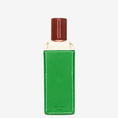 Osmanthe Yunnan Eau de toilette & Osmanthe Yunnan Leather case -