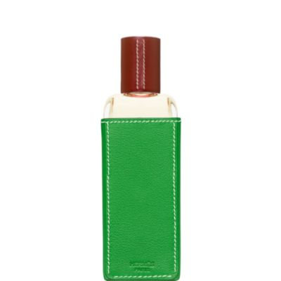 Osmanthe Yunnan Eau de toilette & Osmanthe Yunnan Leather case